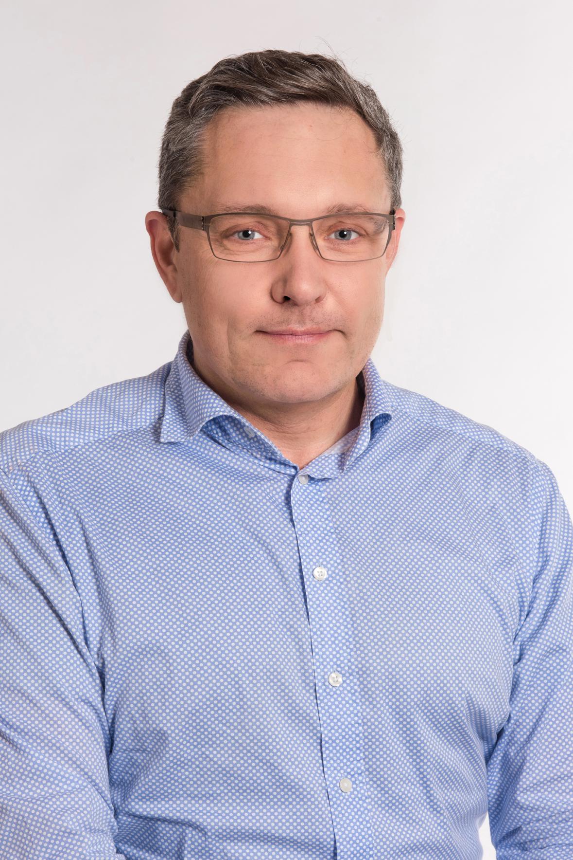 Bernd Breninger
